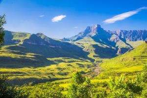 Sydafrika Thumbnail