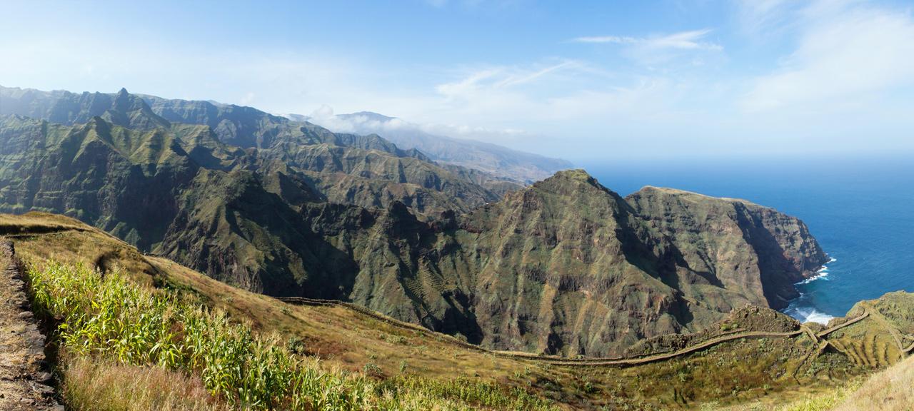 Vandramera Kap Verde