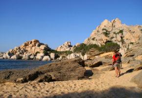 Sardinien, Bergskust Vandramera - Vandringsresor