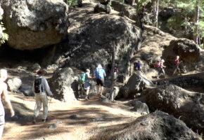 La Palma Vandringsled Vandramera - Vandringsresor