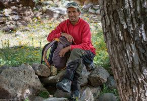 Marocko Vandramera - Vandringsresor