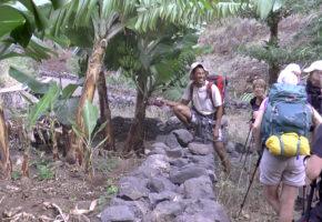 Kap Verde Guide Vandramera - Vandringsresor