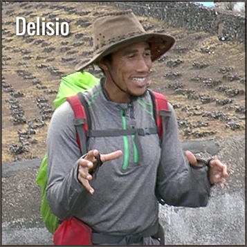 Kap Verde 2019 Snabbguiden Delisio vandramera