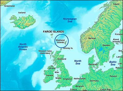 """""""Shetland"""