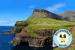 Färöarna Thumbnail